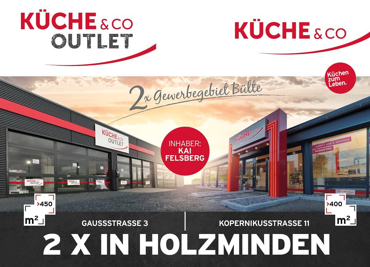 Kuche Co Studio Holzminden